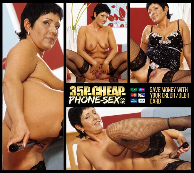 50 Plus Phone Sex Chat