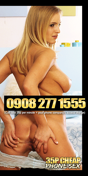 Doggy Style Telephone Sex Online
